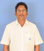 M. Murali Krishna