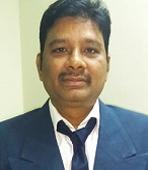 Vijay Anandrao Bode